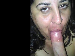 Horny Old Spunker Sucking Cock POV