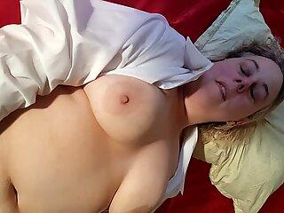 Vintage retro porn tribute Mature MILF Kaitee Banggs BBW hot