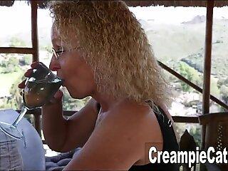 Cougar Fucks Young Guy