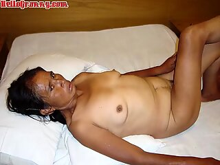 HelloGrannY Homemade Mature Latinas Pictures