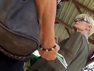 upskirt experienced 155 start calf