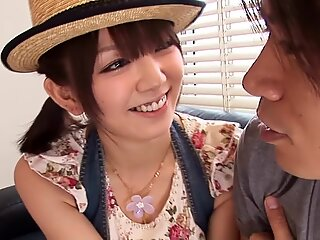 Mayu Is Too Cute