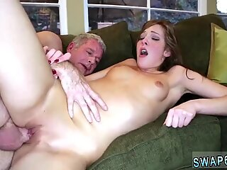 Horny associate s daughter fucks father and mother   gangbang xxx If there was a national