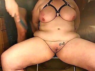 BDSM bbw