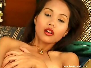 My Sexy Asian Girlfriend