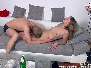 German Neighbor Normal Girl Pick up And Fuck